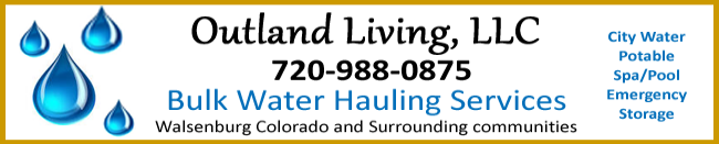 Outland Living LLC Walesenburg Colorado and Surrounding Area