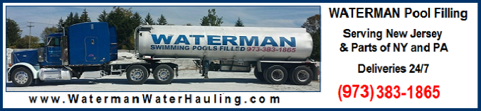 Waterman Water Hauling NJ